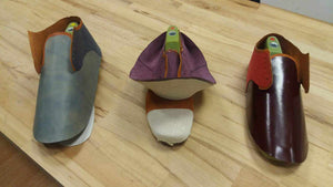 Introduction to handmade shoes or bags construction - 30 h in Lisbon - Slow Innovation Brands