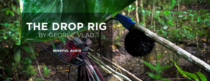 'Drop Rigs' for Wildlife Recording by George Vlad