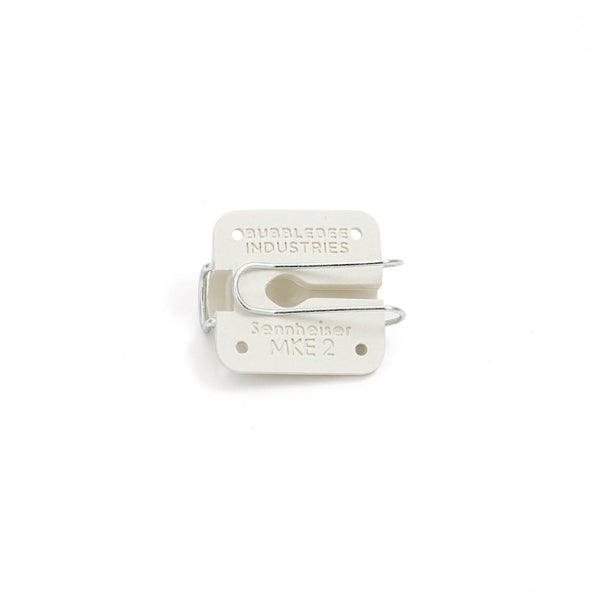 The Lav Concealer for Sennheiser MKE 2 (Single)