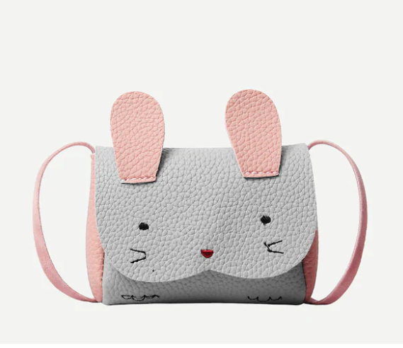 Rabbit Hop CrossBody Bag