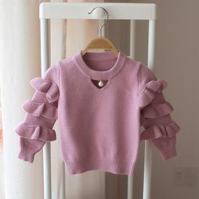 Hello Darling Sweater