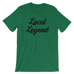 Local Legend Green T-Shirt