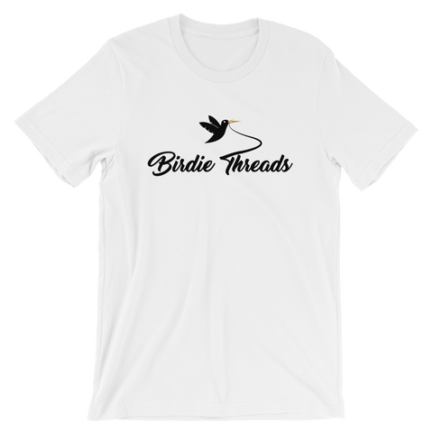 Image of Birdie Threads Unisex T-Shirt
