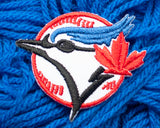 Blue Jays Baseball Logo
