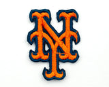 New York Mets Baseball Logo