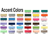 Grandmabilt Accent Color Chart