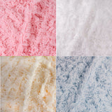 Grandmabilt Color Chart Faux Fur