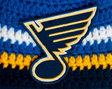 St. Louis Blues Hockey Logo