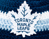 Maple Leafs Hockey Logo