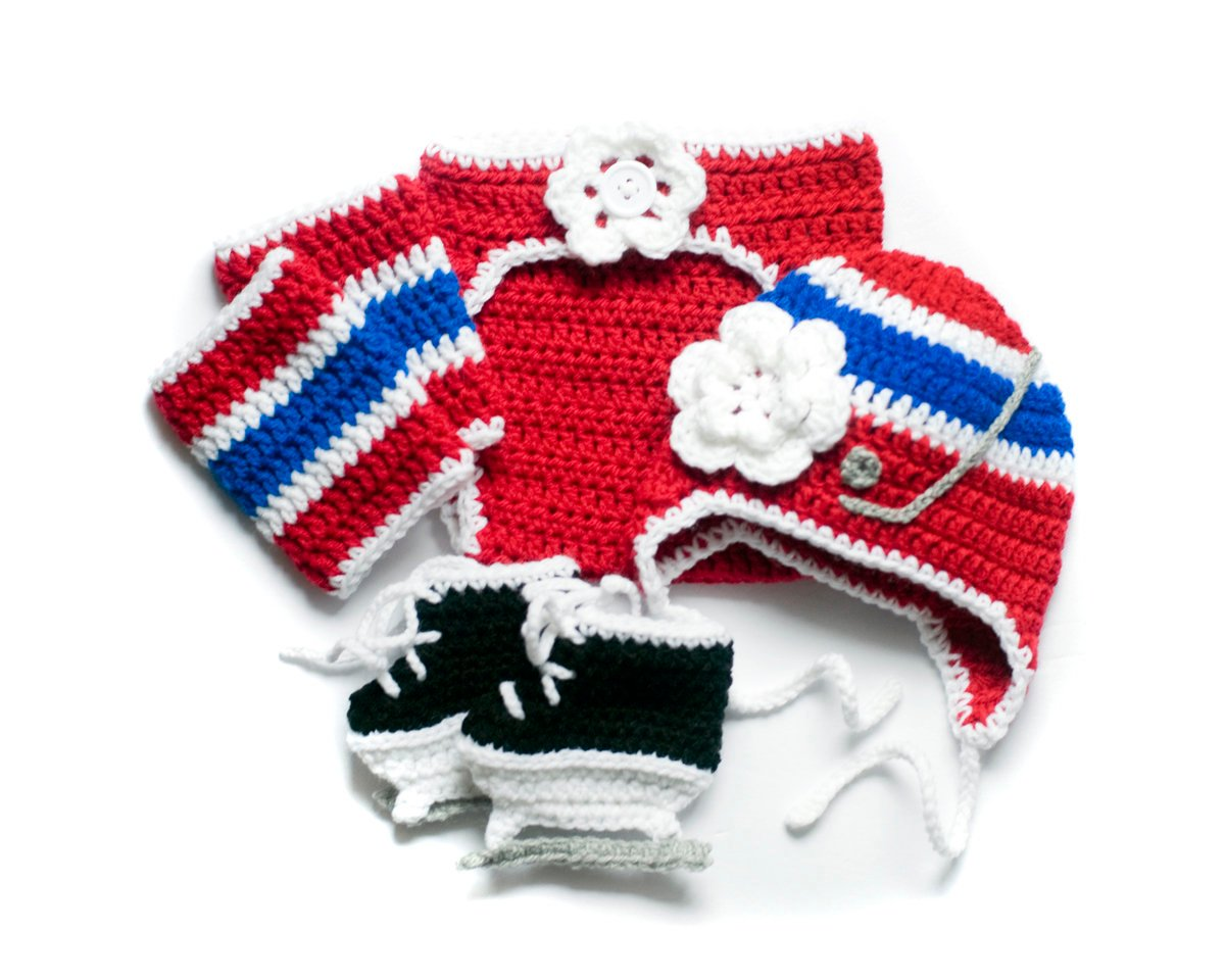 the best attitude 9c10d 1cc6f ... girl crochet hat diaper cover socks and skates b112a dfcbf spain  vintage montreal canadiens corduroy back snap back corduroy hat cap nhl  hockey e29f83 ...