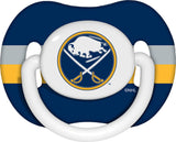 Buffalo Sabres NHL Baby Pacifier