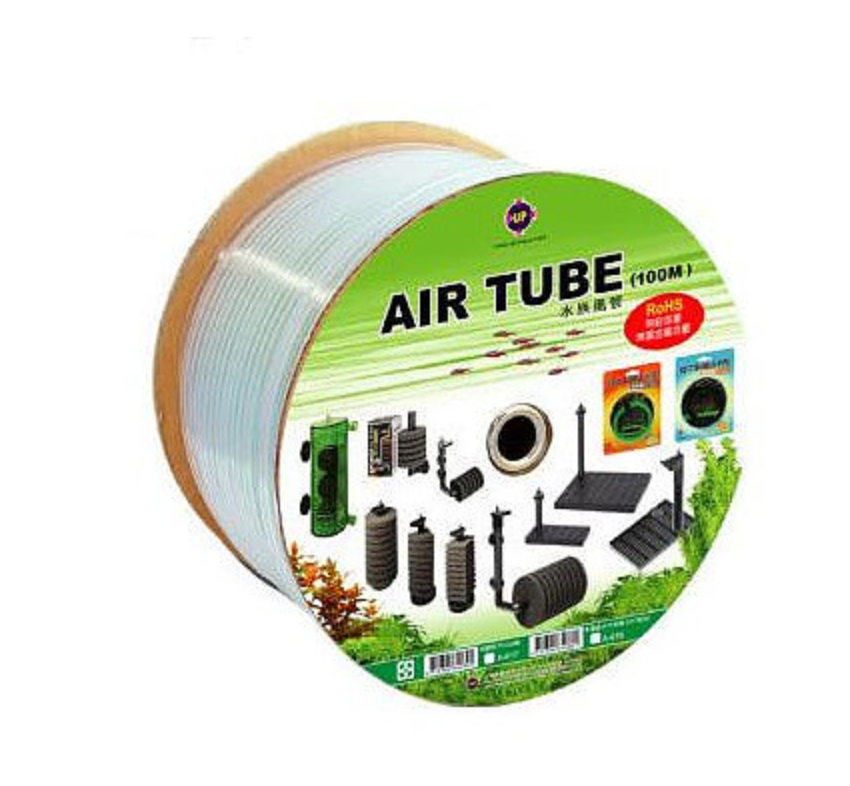 Up Aqua PVC Tubing - Seven Fishes