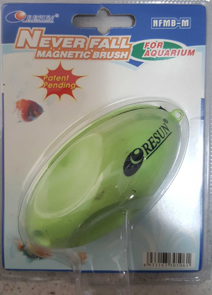 Resun Magnetic Cleaner - Medium - Seven Fishes