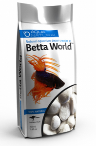Betta World Substrates - Seven Fishes