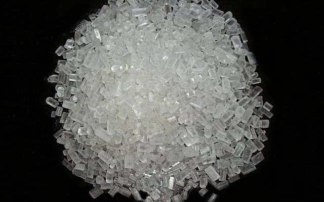 Sodium Thiosulphate Crystals - De-chlorination - Seven Fishes