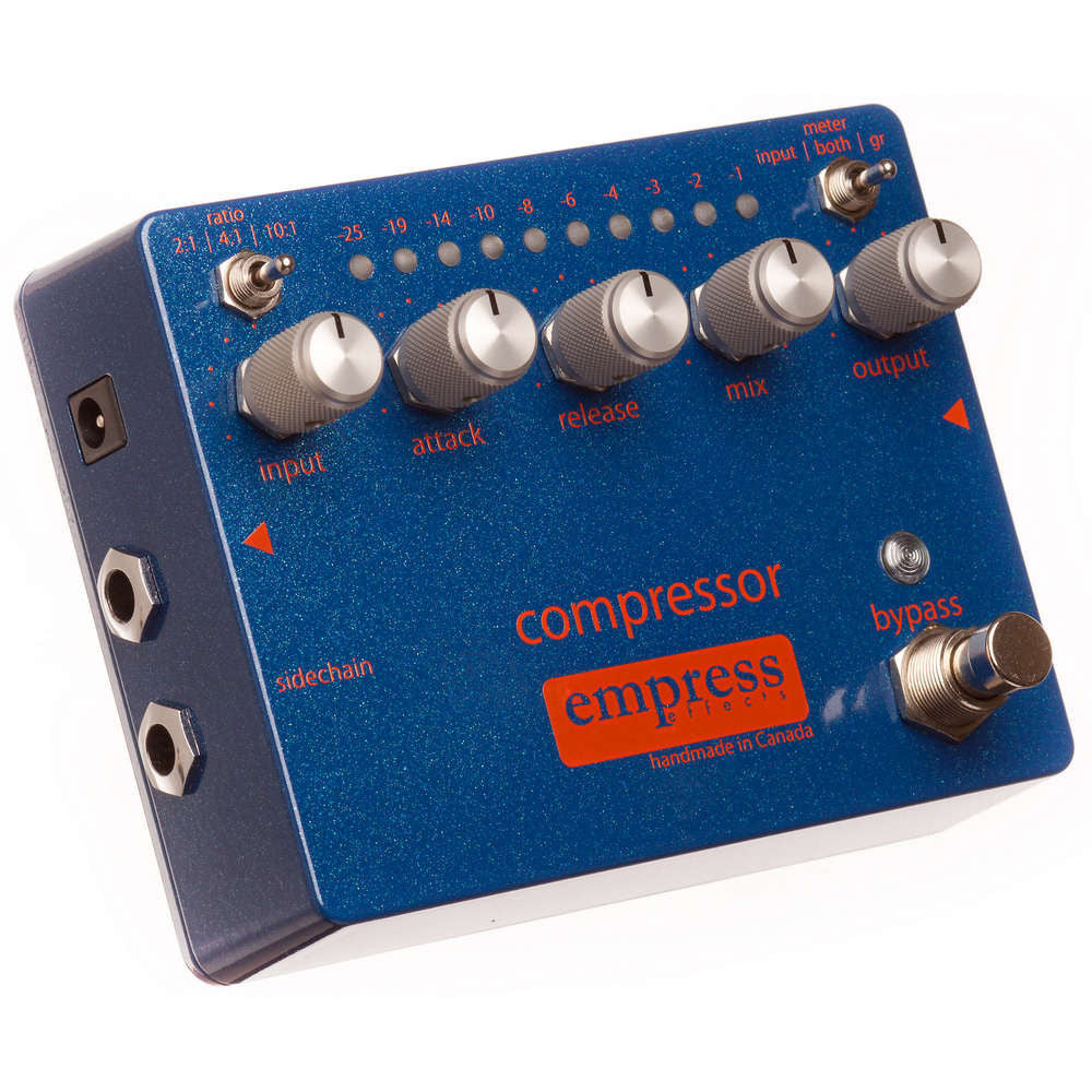 Compressor – Empress Effects Inc