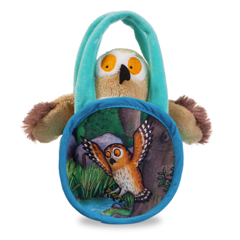 Gruffalo Fancy Pal - Owl