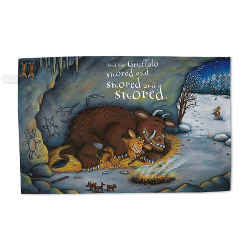The Gruffalo - Homeware > Tea Towels