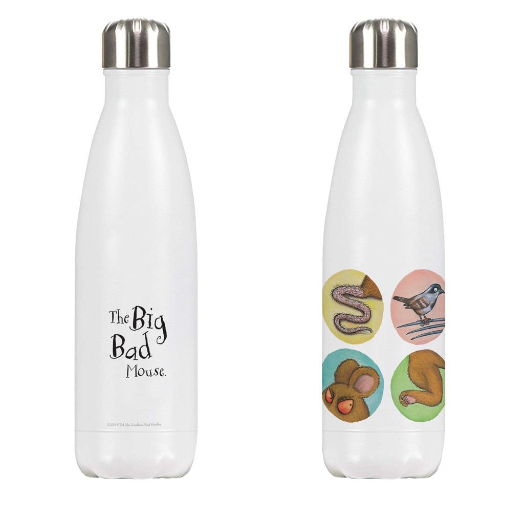 The Gruffalo's Child 'The Big Bad Mouse' Premium Water Bottle