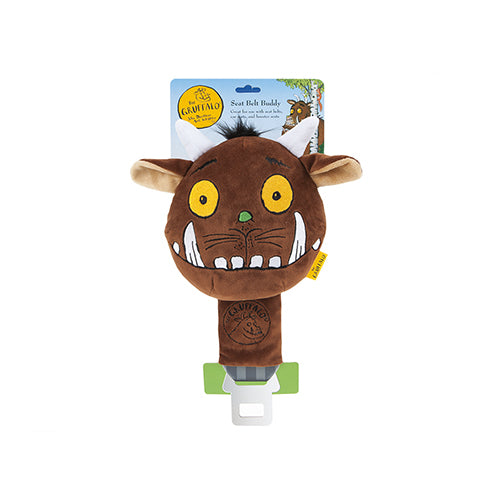 Gruffalo Seatbelt Buddy Accessory