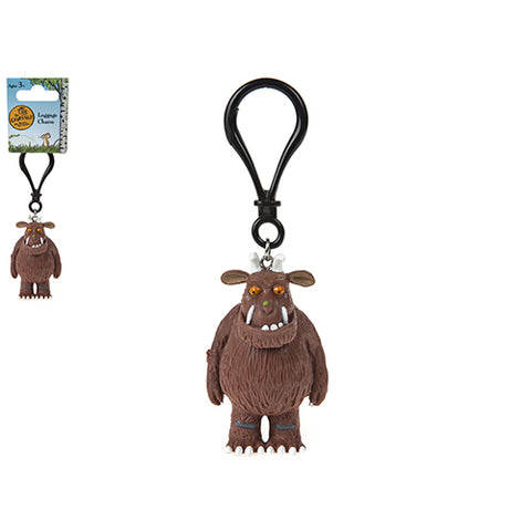 Gruffalo Luggage Charm Accessory