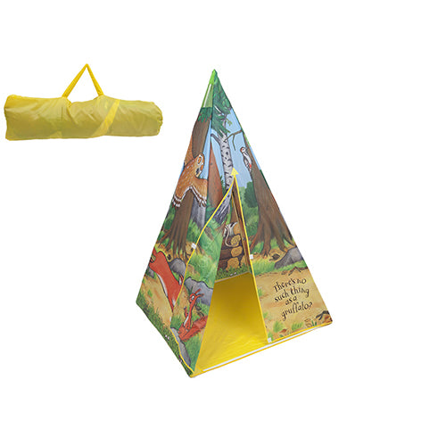 Gruffalo Teepee Play Tent Accessory