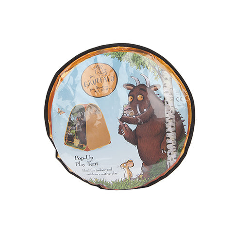 Gruffalo Pop-up Play Tent  Accessory