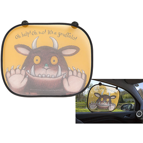 Gruffalo Window Sun Shades  Accessory