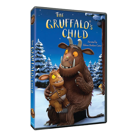 The Gruffalo's Child DVD DVD