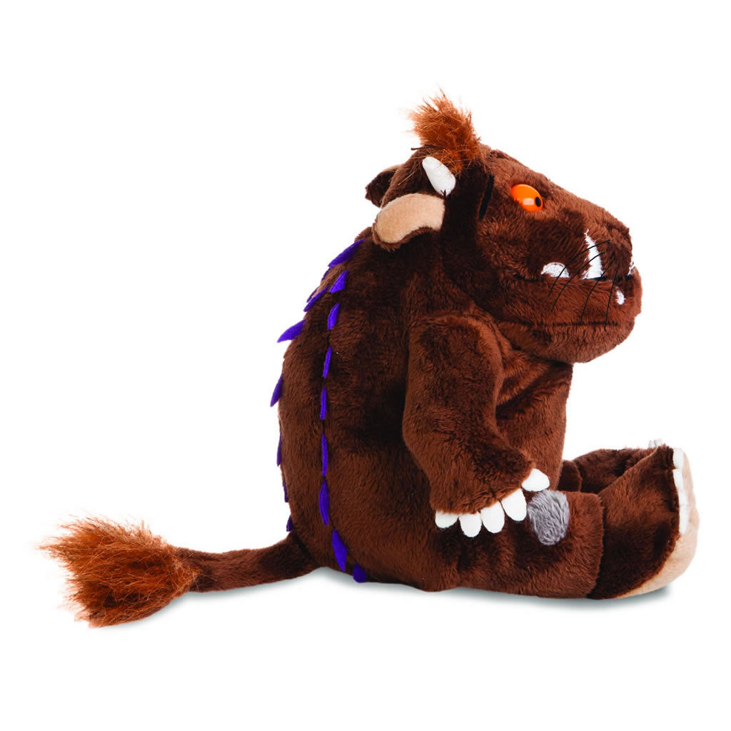 Gruffalo Sitting Plush (Small) Plush