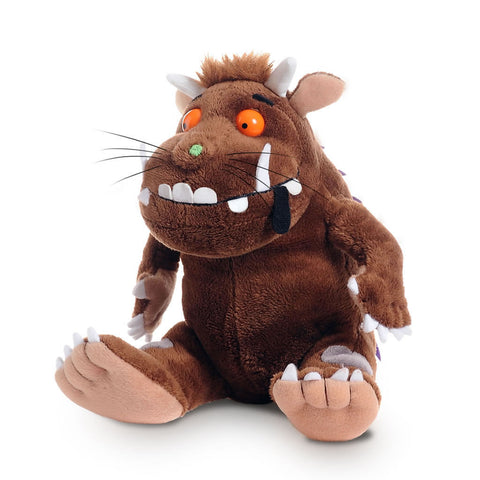 Gruffalo Sitting Plush (Large) Plush