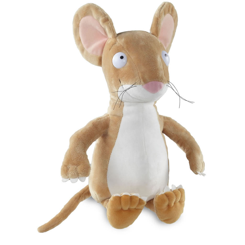 Mouse Plush (Large) Plush