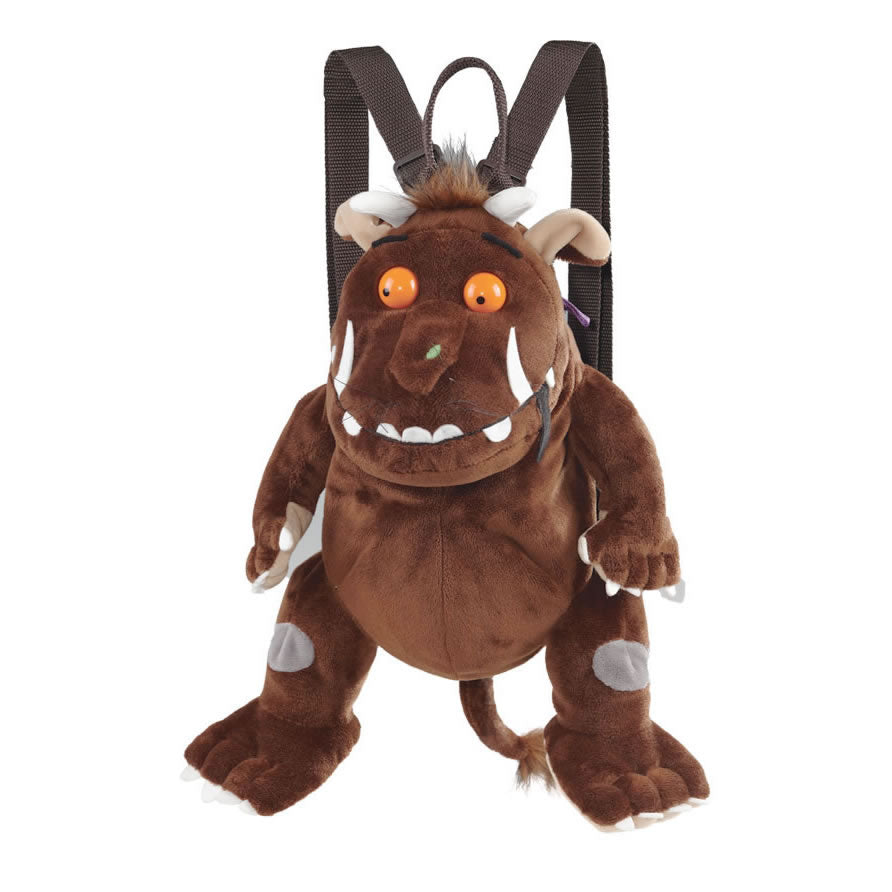 Gruffalo Backpack  Accessory