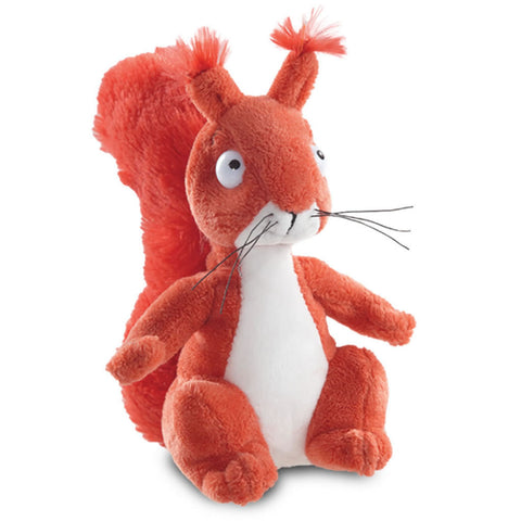 Squirrel Plush Accessory