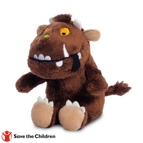 "Gruffalo Plush (Small 6"")"