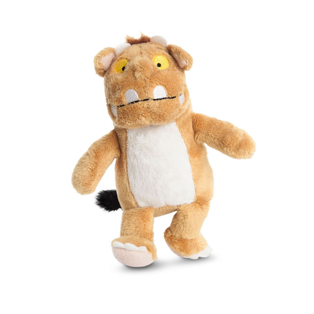 Gruffalo's Child Plush (Small) Plush