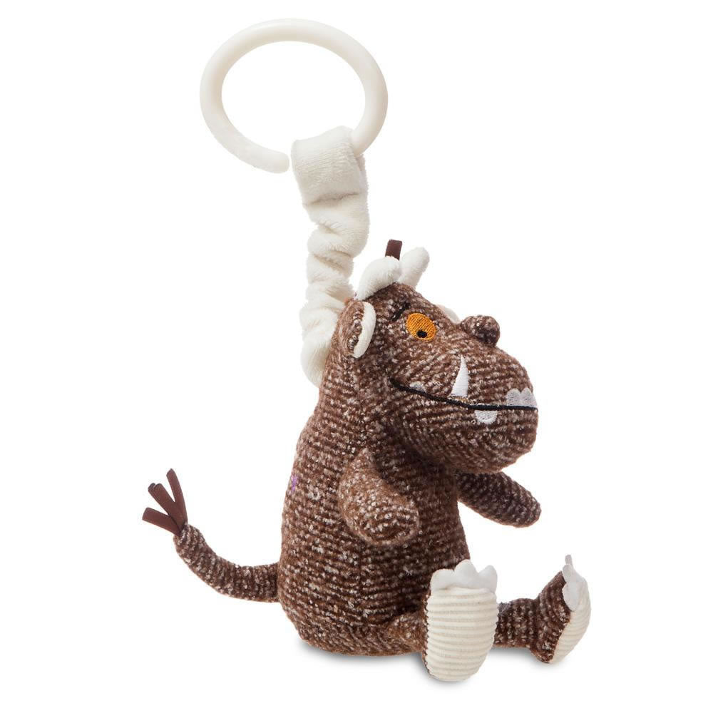 Gruffalo Baby Pram Toy  Toy  (Second Image)