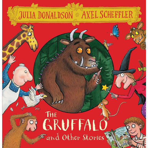 The Gruffalo - CDs