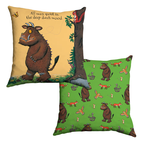 The Gruffalo - Homeware > Cushions