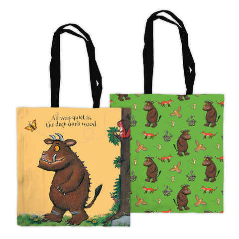 The Gruffalo - New for 2019 > Tote Bags