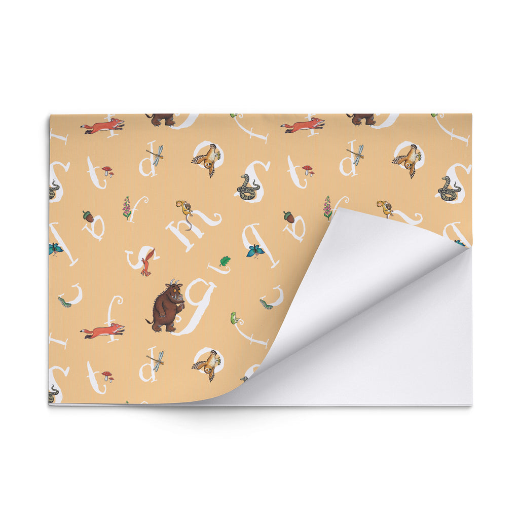 The Gruffalo 'Creatures' Gift Wrap