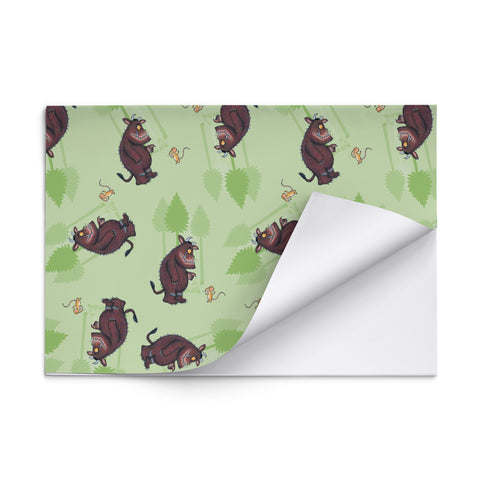 The Gruffalo 'Trees' Gift Wrap