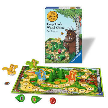 Gruffalo Deep Dark Wood Game  Toy  (Second Image)