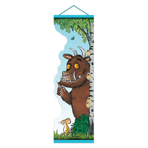 The Gruffalo Height Chart Height Chart