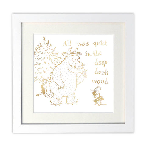 The Gruffalo - Art Prints