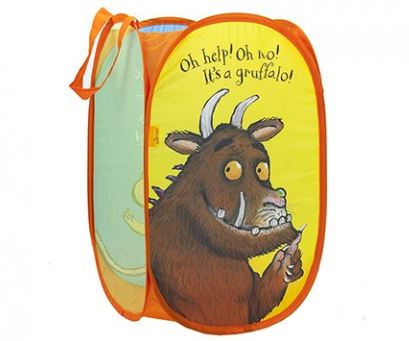Gruffalo Storage Bag