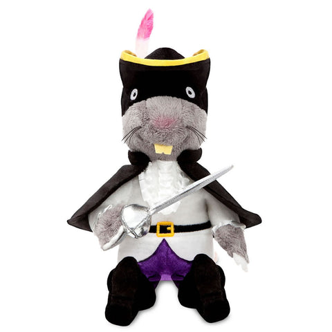 Highway Rat Plush
