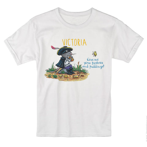Highway Rat Personalised T-shirt