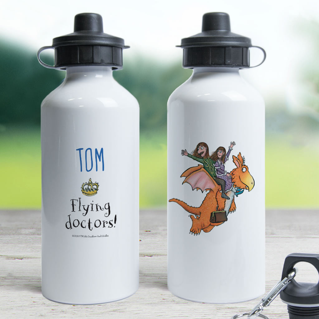 Personalised Water Bottle (Lifestyle)