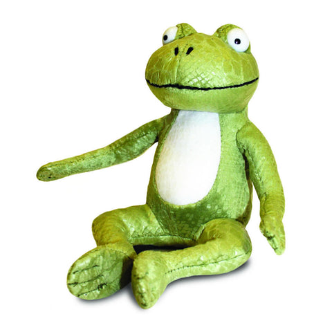 Room on the Broom Frog Plush Plush